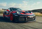 Porsche 911 GT2 RS Clubsport míří s výkonem 700 koní na závodní okruhy