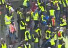 Žluté vesty vyjadřují podle průzkumů pocity většiny Francouzů