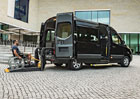 Daimler Buses myslí i na cestující se sníženou pohyblivostí