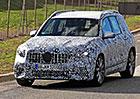 Nový Mercedes-Benz zachycen při testování. GLB bude SUV ve stylu legendární třídy G