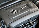 Volkswagen ohlásil konec spalovacích motorů