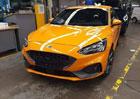 Takhle vypadá nový Ford Focus ST! Jaký motor použije?