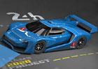 FIA odhaluje specifikace pro nový vrchol vytrvalostních závodů, jímž budou hypersporty