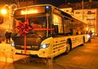 Autobusy Scania Citywide pro Český Těšín