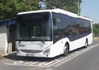 Iveco Bus Crossway LE Natural Power: Plynová čistota