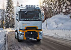Renault Trucks uvádí řadu T v modernizované provedení pro rok 2019