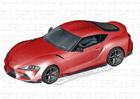 Cena Supry bude přijatelná, slíbila Toyota. Nechce ji přepálit kvůli velké konkurenci