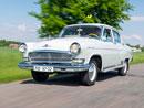 Ojetý GAZ 21 Volha: Tohle je nejlepší auto reálného socialismu! Taková byla legendární carevna