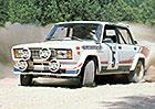 Lada Sport VFTS (1982-1986): Sovětské béčko závodilo i u nás