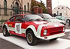 Škoda 200 RS založila tradici sportovních modelů RS