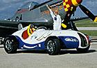 Rinspeed Mono Ego: Co měl společného s Hyundaiem Coupe?