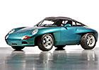 Porsche odhaluje pětici prototypů z továrních sbírek. Unikátní kabria i pojízdné šasi