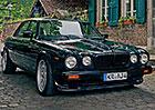 Arden AJ 4: Německý ladič křísí Jaguary XJ12 třetí série