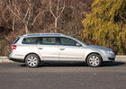 Ojetý VW Passat B6: Opravdu je to takový průšvih? Klíčový je rok 2008!