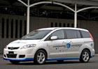 Může běžný benzinový motor běžet na vodík? Zkusit to můžete...