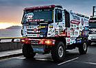 Rallye Dakar 2019: Tým Tatra Buggyra Racing převzal techniku