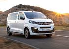 Opel představuje Zafiru Life. Z MPV se stává osobní dodávka s technikou Peugeotu