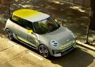 Mini Cooper SE: Prvn� elektrick� min�k bude �istokrevn�m hot hatchem