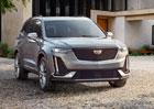 Cadillac rozšiřuje nabídku SUV. Nový XT6 může být alternativou velkého Escalade!