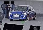 Žhavé francouzské novinky prozrazeny. Je tohle nový Renault Clio a Peugeot 208?