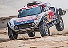 Rallye Dakar 2019, 9. etapa: Loprais a Prokop září
