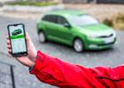 Auto v mobilu: Co všechno můžete v autě mobilem ovládat? Možnosti berou dech