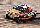 Rallye Dakar 2019, cíl: Prokop nejúspěšnější Čech. Historické šesté místo!