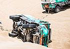 Rallye Dakar 2019: Všechny výsledky a statistiky podrobně!