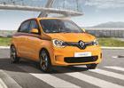 Renault Twingo 2019 už nemá vpředu kulaté diody