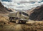 Tatra Trucks se zúčastní veletrhu obranné techniky IDEX 2019