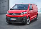 Opel Vivaro nastupuje v nové generaci. Je to brácha nové Zafiry