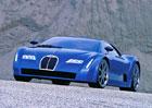 Připomeňte si původní Bugatti Chiron. Používalo techniku Lamborghini Diablo