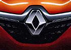 Renault Clio páté generace se představí v pondělí 28. ledna