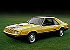 Ford Mustang III (1978-1993): Trojka měla nejdelší kariéru ze všech generací