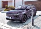 Další čínská automobilka míří do Evropy. Aiways představí svá díla v Ženevě