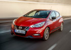 Nissan Micra nastupuje v modernizovaném provedení. Láká na zcela nové motory 1.0 IG-T a 1.0 DIG-T