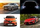Ženeva 2019: Seznam premiér tradičního autosalonu už je bohatý