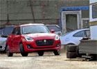 Suzuki Swift je úžasný driftovací stroj! Nevěříte? Dokáže to video maďarského prodejce