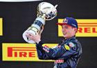 Kdy bude Max Verstappen mistrem světa? Mrkněte na jeho závodní začátky