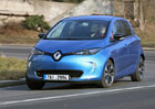 Startujeme dlouhodobý test Renault Zoe: Jak se žije se šňůrou?