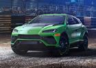 Extreme E chce být unikátní závodní série. Postaví proti sobě elektrická SUV v netradičním prostředí