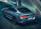 BMW láká na zahájení prodeje řady 8 exkluzivní sérií. Pohání ji osmiválec