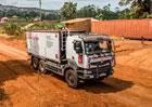 Renault Trucks a Světový potravinový program obnovují partnerství