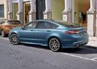 Modernizovaný Ford Mondeo odhaluje český ceník. Hybrid stojí podobně jak nafta