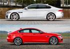 Možné řešení problémů Jaguaru: XE a XF se přemění v jeden model!