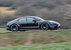Porsche se připravuje na Taycany v provozu. V Evropě rozšiřuje nabídku rychlonabíječek