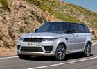 Jaguar Land Rover konečně představuje očekávaný šestiválec. Debutuje v Range Roveru Sport