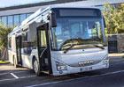 Iveco získalo rekordní objednávku na autobusy Crossway Natural Power