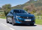 Peugeot 508 jezdí stejně dobře, jako vypadá