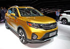 Prodej aut v Číně se v lednu snížil sedmý měsíc po sobě